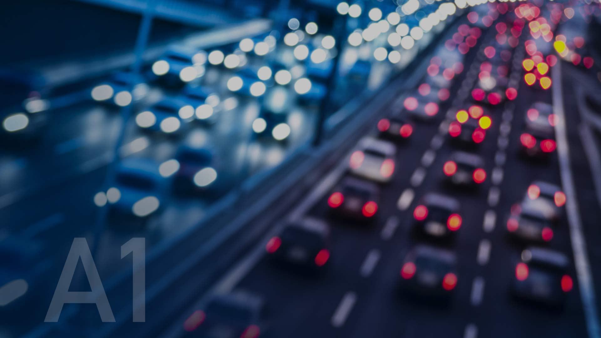 RTL Today - Traffic